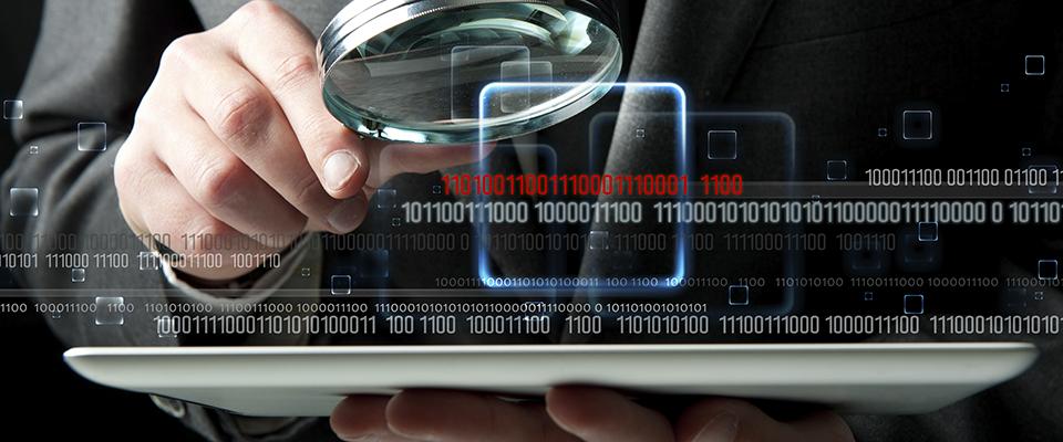 Come Cambia L'investigazione Nell'epoca Digitale